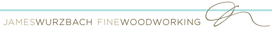 James Wurzbach : Custom and Fine Furniture, Cabinetry and Architectural Woodworking : Connecticut, New York City