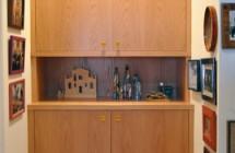 Niche Cabinet