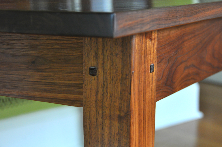 Shaker Desk James Wurzbach Custom And Fine Furniture