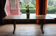 Trestle Table II