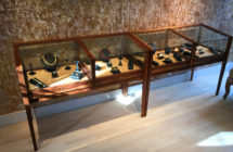 Westport Jewelry Displays